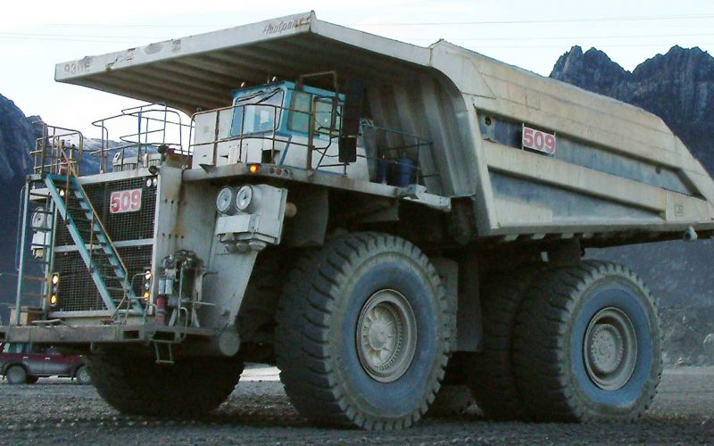 Gmi Wheels Mining Wheels