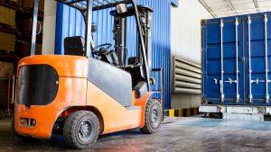 Material Handling Wheels Forklift Wheels