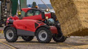 telehandler agricultural wheels